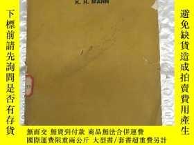 二手書博民逛書店罕見LEECHES(HIRUDINEA)水蛭,英文版Y16539