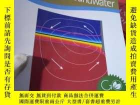 二手書博民逛書店Ground罕見Water Volume 54 No.6Y153
