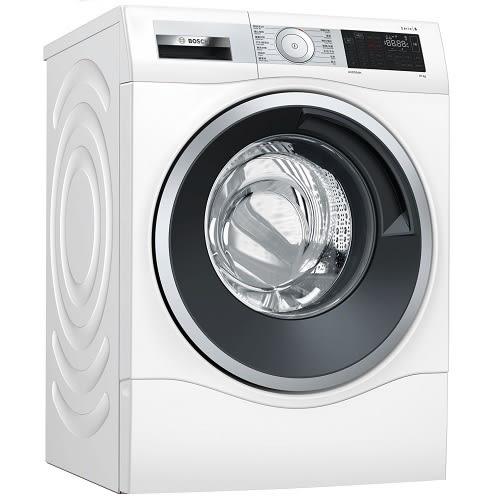 BOSCH 博世 WAU28540TC  AntiStain去漬淨白 滾筒式洗衣機 (歐規10kg) 【得意家電】