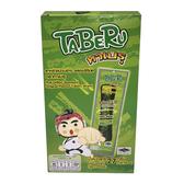 《TaBeRu》海苔捲-原味27G【愛買】