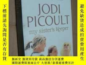 二手書博民逛書店MY罕見SISTER'S KEEPER 姐姐的守護者 英文原版大32開Y146810 Jodi Picoult