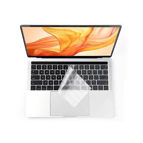 Macbook TPU 鍵盤膜 輕薄 防水 防塵 Pro 12 13 15 吋 Retina 新 air 13 吋 筆電 保護膜