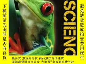二手書博民逛書店Glencoe罕見iScience, Integrated Course 1, Grade 6, Reading