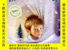 二手書博民逛書店The罕見Little Fir TreeY256260 Brown, Margaret Wise  Lamar