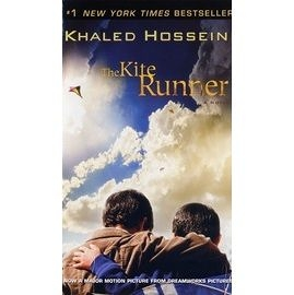 【電影小說】THE KITE RUNNER