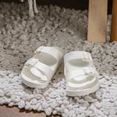 EVA室外休閒鞋-典雅白-生活工場