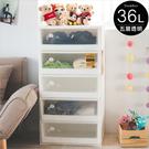 樹德 收納盒 塑膠櫃 收納櫃 斗櫃【R0...