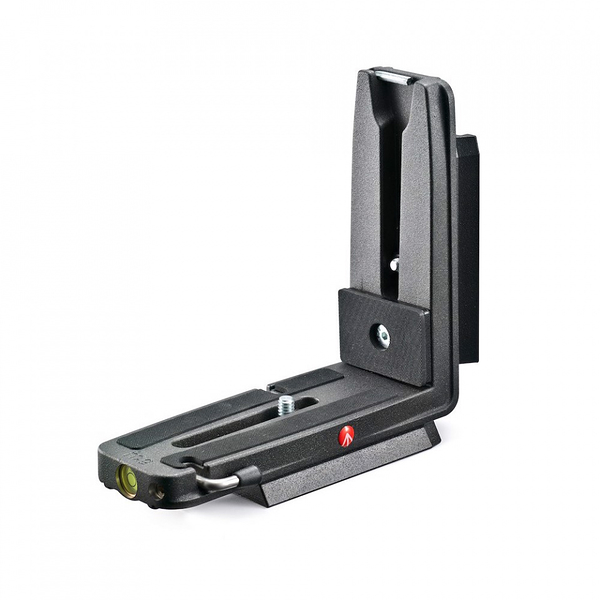 Manfrotto MS050M4-Q5 L支架 Q5【 正成公司貨】MS050M4-Q5 L BRACKET Q5
