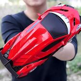 超大遙控汽車四驅跑車可充電高速漂移賽車兒童玩具汽車模型男孩