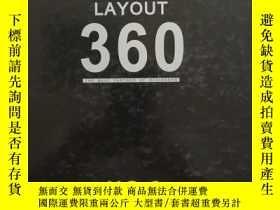 二手書博民逛書店TOP罕見BUSINESS LAYOUT 360 NO2 :TH