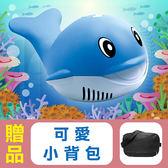 【寶兒樂】吸鼻器 洗鼻器 吸鼻涕機 動力式鼻沖洗器 鯨魚機,贈品:可愛小背包