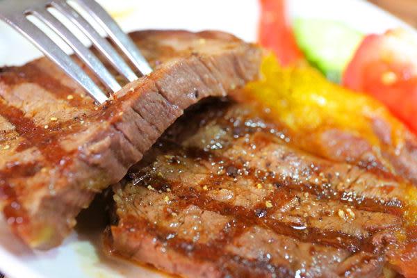 澳洲沙朗牛排*3片