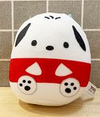 【震撼精品百貨】帕帢狗_Pochacco~日本SANRIO三麗鷗 帕恰狗不倒翁絨毛吊飾/絨毛娃娃#50929