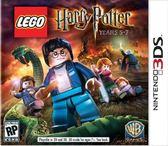 3DS LEGO Harry Potter: Years 5-7 樂高哈利波特:Years 5-7(美版代購)