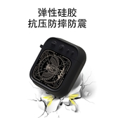 AirPods保護套蘋果無線藍牙耳機盒子防摔殼airpods2全包ins電視機創意可愛