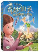 迪士尼動畫系列限期特賣 奇妙仙子:拯救精靈大作戰 DVD (購潮8)