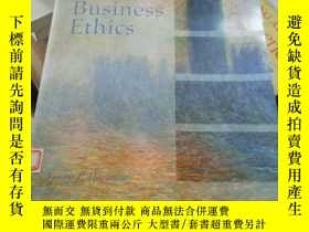 二手書博民逛書店Perspectives罕見in Business Ethics