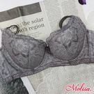 吸濕涼爽。沁涼甩汗包覆防副乳機能內衣_台灣製 - 魔莉莎