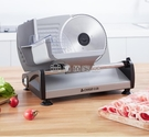 (快速)切片機 志高羊肉捲切片機家用切肉機吐司火鍋牛肉片機小型水果電動刨肉機YYJ