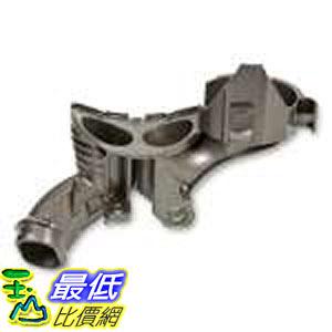 [104美國直購] 戴森 Dyson Part DC24 Uprigt Dyson Iron Valve U-Bend #DY-913771-01