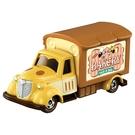 【震撼精品百貨】Micky Mouse_米奇/米妮 ~TOMICA迪士尼小汽車 DM-03 米奇米妮經典麵包車#16693