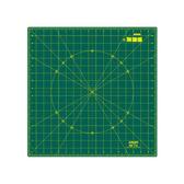 【OLFA】可旋轉式裁布墊RM-17S(17吋 X 17吋) / 個