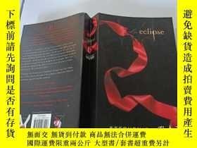 二手書博民逛書店罕見eclipse:日食Y200392
