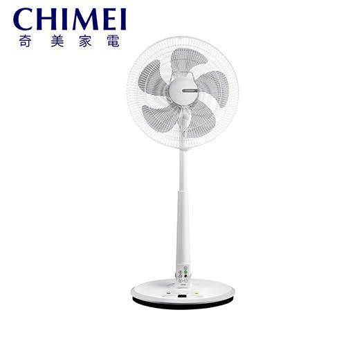 [CHIMEI 奇美]14吋智能DC扇 節能 電風扇  DF-14B0ST