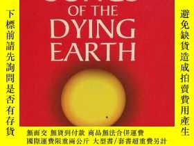 二手書博民逛書店垂死的地球之歌罕見Songs of the Dying Eart