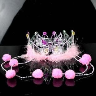 COS  香妃頭飾  公主