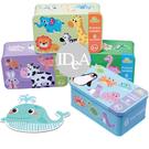 IDEA 幼兒拼圖3盒 早教 益智 6片 玩具 兒童 可愛 交通工具 動物 海洋 野生 恐龍