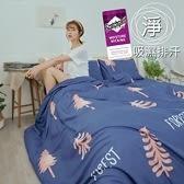3M吸濕排汗床包/兩用被