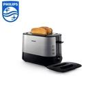 【南紡購物中心】【飛利浦 PHILIPS】 電子式智慧型厚片烤麵包機 ( HD2638/91)