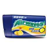 Airwaves超涼薄荷錠-蜂蜜檸檬24.3【愛買】