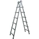 祥江鋁梯-油漆梯(全厚型)12尺
