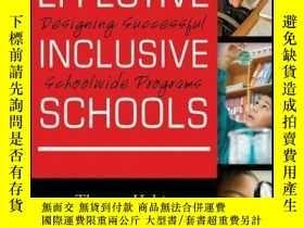 二手書博民逛書店Effective罕見Inclusive Schools: Designing Successful School