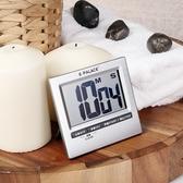 計時器 定時器學生電子廚房家用定時器提醒起步番茄鐘秒表正倒計時器鬧鐘