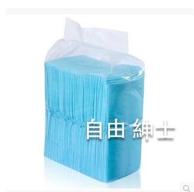 (低價促銷)小狗狗泰迪尿片加厚除臭尿不濕墊寵物尿布紙尿片100片狗用品