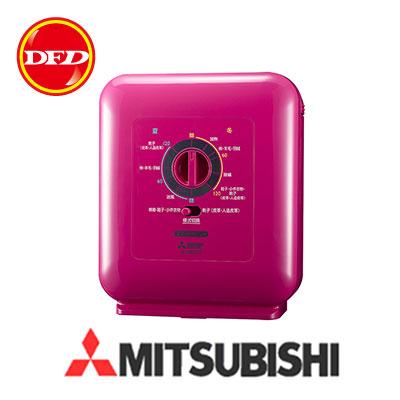 日本原裝 MITSUBISHI 三菱 四季多功能烘被機 AD-E203TW-P 可烘被/烘鞋/靴類 桃紅色 公司貨