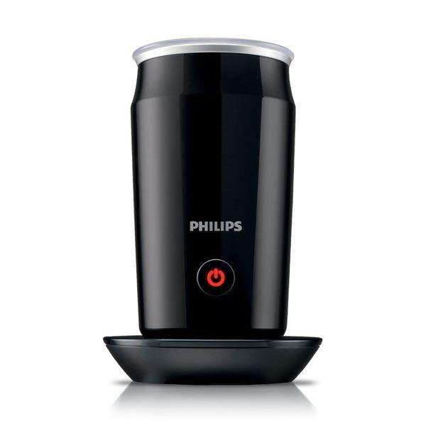 【原廠公司貨+贈雙層耐熱玻璃杯一個】飛利浦 CA6500 PHILIPS 全自動冷熱奶泡機 奶泡器