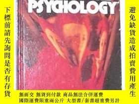 二手書博民逛書店Essentials罕見Of Abnormal Psycholo