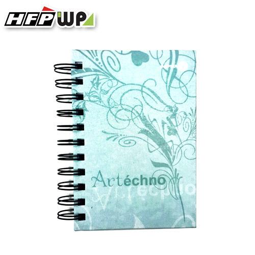 【限量特價】3折  硬面線圈筆記本100張 生活筆記本 手札本SP0174609