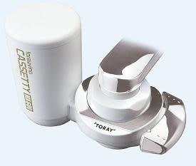 淨水器MK304MX (TORAY東麗生飲淨水器-迷你型) (附高去除型濾心MKC.MXJ-具有13項目清除)