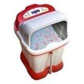 免運費 勳風豪宅級加熱式SPA足浴泡腳機/足浴機 HF-3758