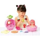 小美樂娃娃 小美樂洗澡草莓屋_PL51511