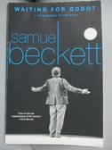 【書寶二手書T2/藝術_LHB】Waiting for Godot: A Tragicomedy in Two Acts_Beckett, Samuel