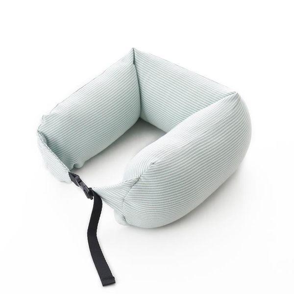 枕頭u型 護頸枕 靠枕 頸椎枕