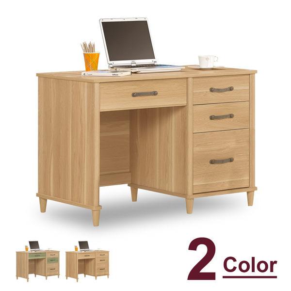 書桌【時尚屋】[C7]奈德3.5尺書桌C7-894-1兩色可選/免運費/免組裝/書桌