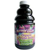 Mornin'Glory有機純黑梅汁2入