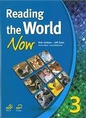 Reading the World Now 3 (with CD)(English Version)